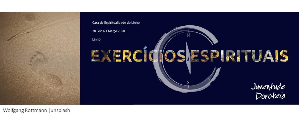 """""""PASSAR POR DENTRO"""": EXERCÍCIOS ESPIRITUAIS"""