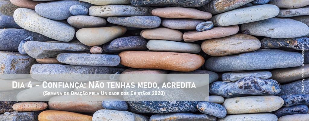 SEMANA DA UNIDADE DOS CRISTÃOS – DIA4