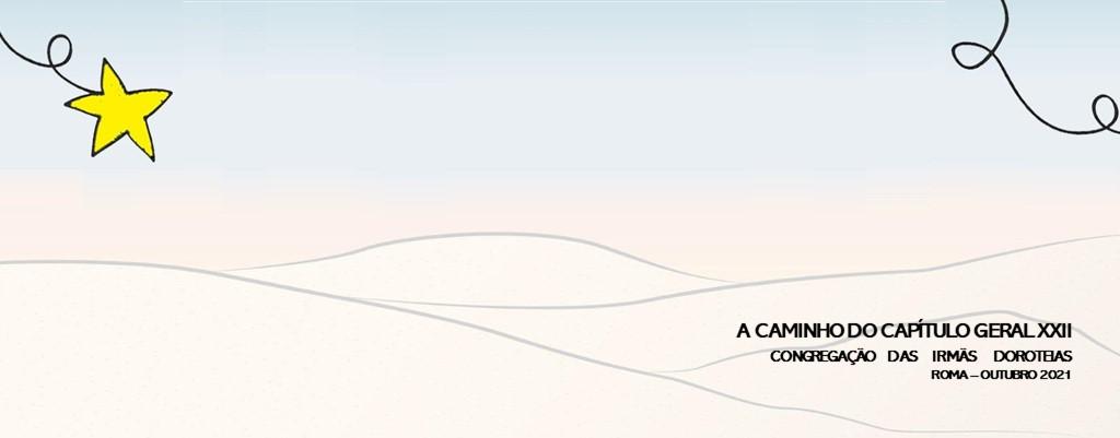 CAPÍTULO GERAL XXII – ABRIL